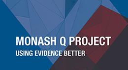 Monash Q Project